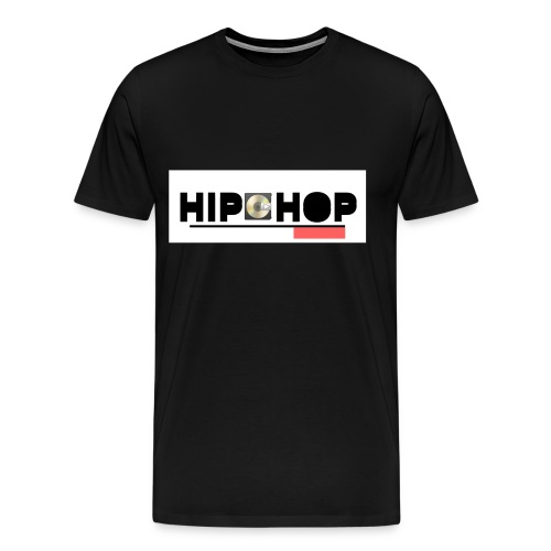 Hip Hop Fresh - Men's Premium T-Shirt