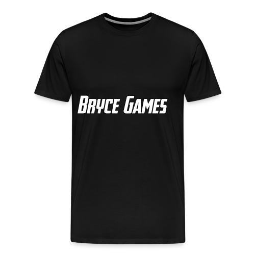 Bryce Games - Men's Premium T-Shirt