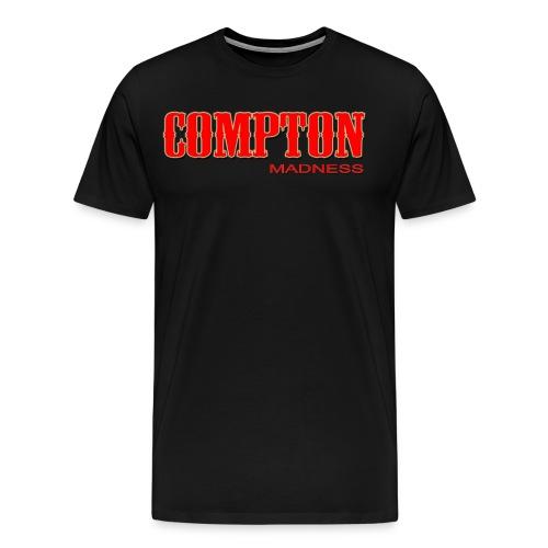 RU STA FRONT - Men's Premium T-Shirt