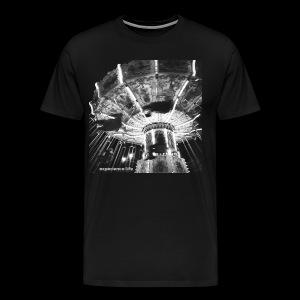 Experience life - Men's Premium T-Shirt