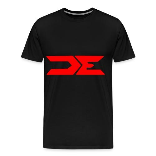 Evolve Clan Logo - Men's Premium T-Shirt