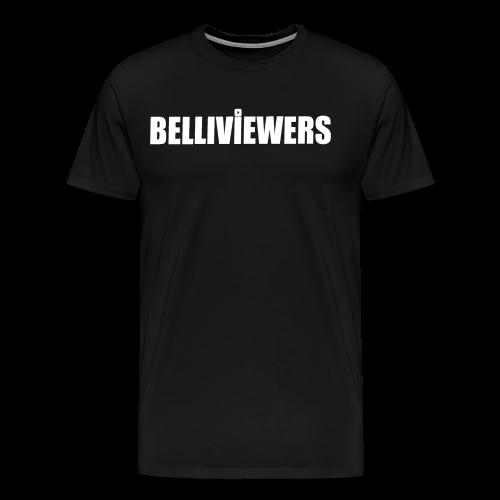 BELLIVIEWERS - Men's Premium T-Shirt