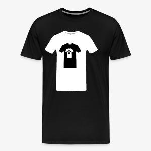 Infinity-shirt - Men's Premium T-Shirt
