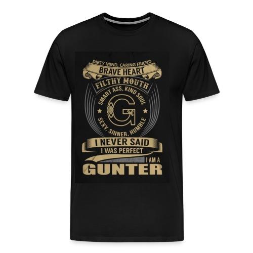 33 - Men's Premium T-Shirt