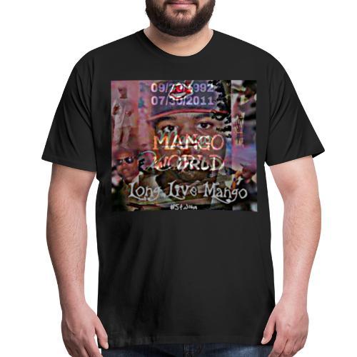 Mango Gear - Men's Premium T-Shirt