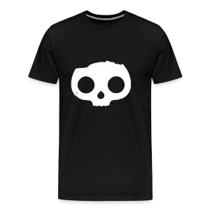 DA DYNAMICS OFFICIAL LOGO - Men's Premium T-Shirt