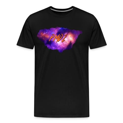 PMD2 Merch V2 - Men's Premium T-Shirt