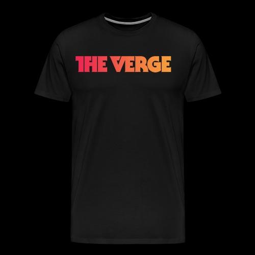 The Vrg - Men's Premium T-Shirt