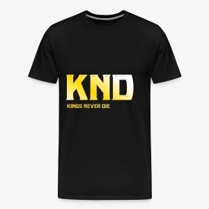 KND - Men's Premium T-Shirt