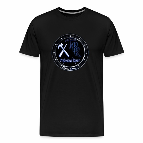 TPR PR - Men's Premium T-Shirt