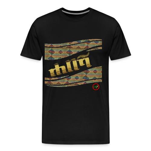 Habesha - Men's Premium T-Shirt