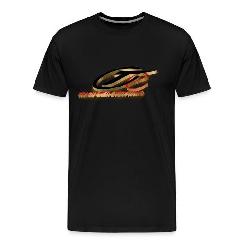 TOE LOGO - Men's Premium T-Shirt