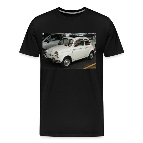 Beauty Buggy - Men's Premium T-Shirt