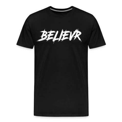 BelievR1 - Men's Premium T-Shirt