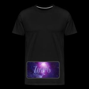 Zone 6 - Men's Premium T-Shirt