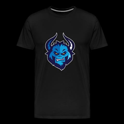 RarestUsername's Logo - Men's Premium T-Shirt