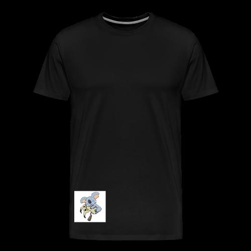 NeVeREnDiNg - Men's Premium T-Shirt