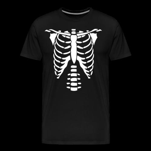 Skeletonz - Men's Premium T-Shirt