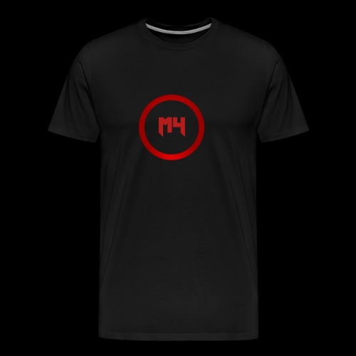 M4GAMINGYT - Men's Premium T-Shirt
