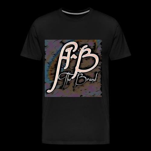 FI^B: The Brand - Men's Premium T-Shirt