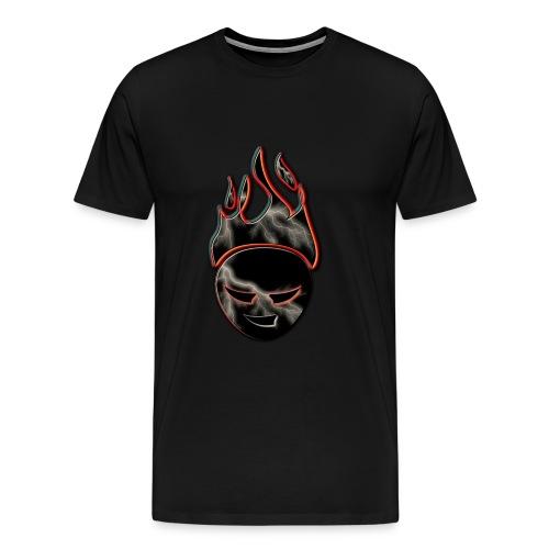 Forever GUSH (Lil Buddy) - Men's Premium T-Shirt