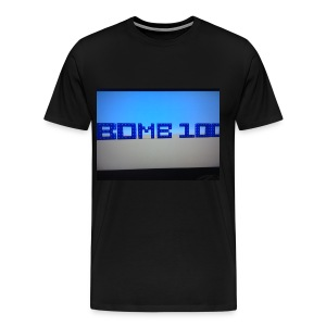IMG_1004-1- - Men's Premium T-Shirt