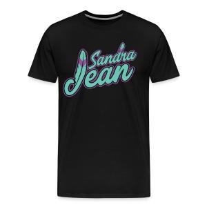 Sandra Jean - Men's Premium T-Shirt