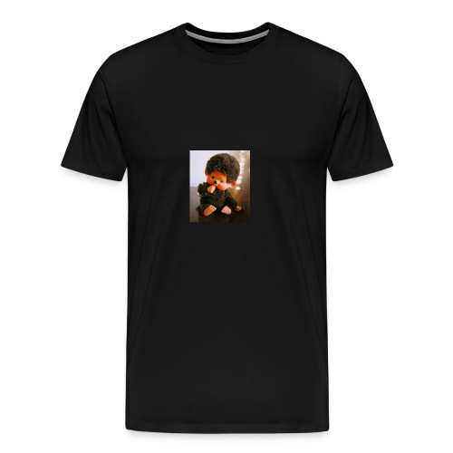 Monchichi - Men's Premium T-Shirt
