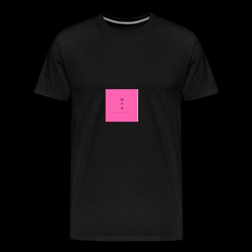 MarketingQueen 4 - Men's Premium T-Shirt