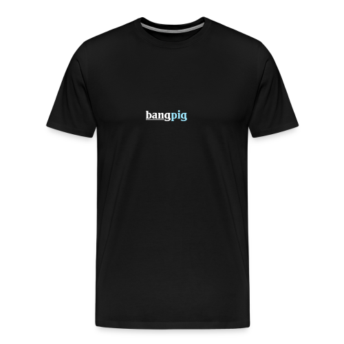 BangPig - Men's Premium T-Shirt