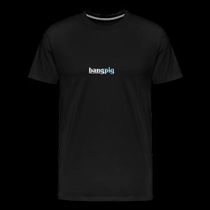 BangPig - Men's Premium T-Shirt