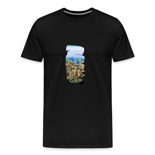 0834D9EF FDC1 4F57 B608 80F2A1A20684 - Men's Premium T-Shirt
