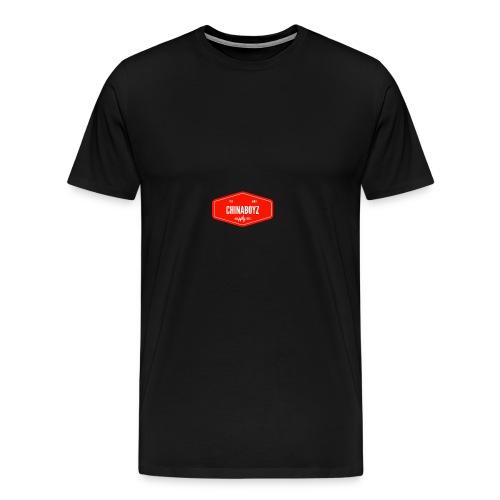 CHINABOYZ WEAR - Men's Premium T-Shirt