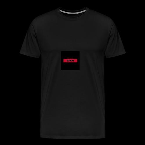 DJXM - Men's Premium T-Shirt