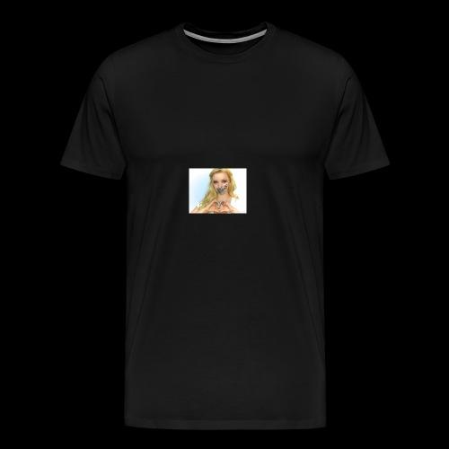 Dove NOH8 - Men's Premium T-Shirt