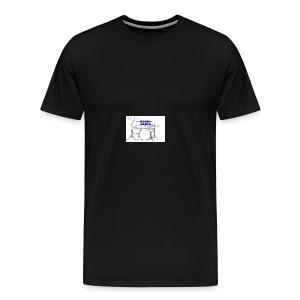 Drummin JamminJR - Men's Premium T-Shirt
