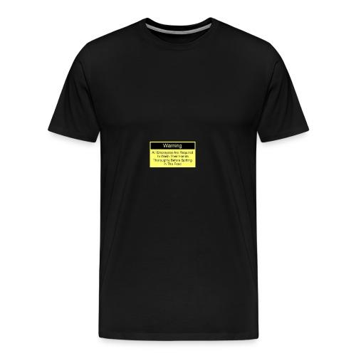 5135514 - Men's Premium T-Shirt