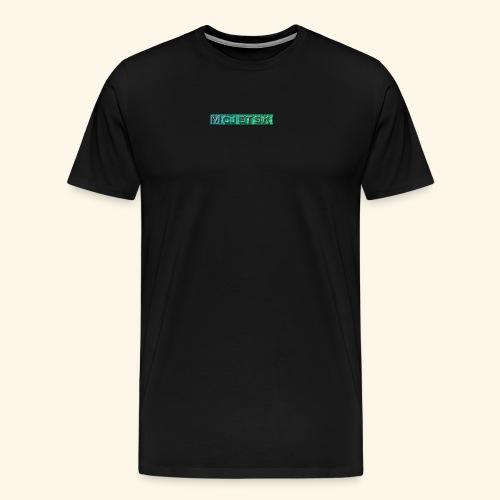 Channel - Men's Premium T-Shirt