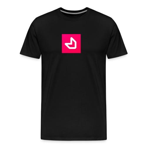 fiction 2 - Men's Premium T-Shirt