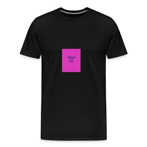 TEAM KKKi - Men's Premium T-Shirt
