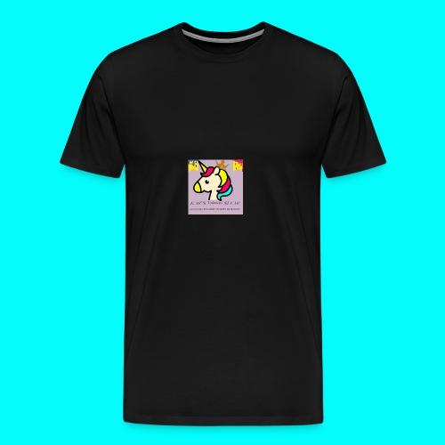 KME'S LOGO - Men's Premium T-Shirt