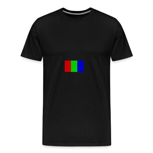Dum Dums Flag - Men's Premium T-Shirt
