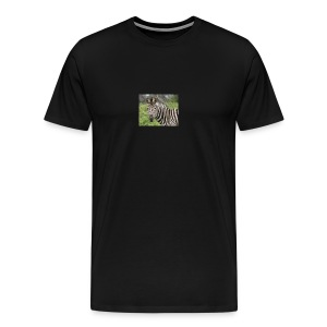 760831ED 4717 4ED0 B827 69D5339B3714 - Men's Premium T-Shirt