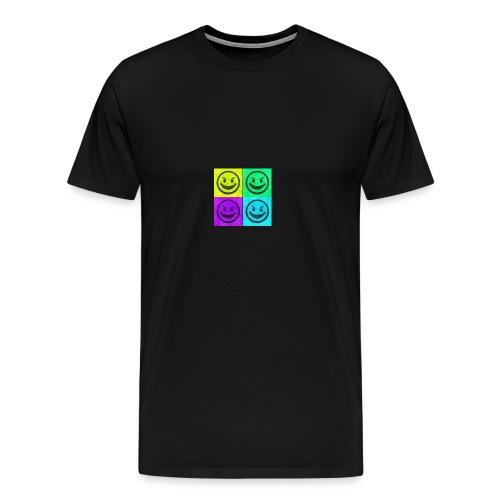 Positive Player - Men's Premium T-Shirt