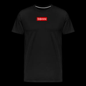 Sylvester merch - Men's Premium T-Shirt