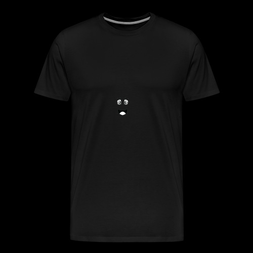 Namuna Logo - Men's Premium T-Shirt