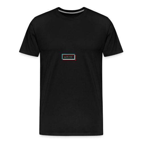 Malcon - Men's Premium T-Shirt