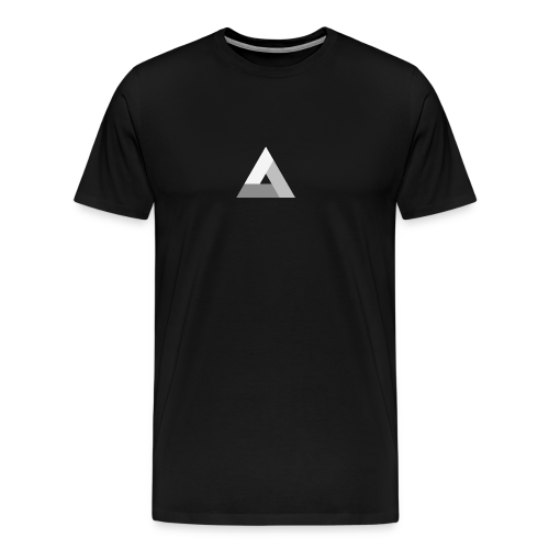 The Power of Three (Tri) - Men's Premium T-Shirt