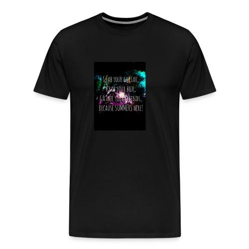 festival2017 - Men's Premium T-Shirt