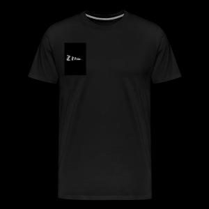 zzzz - Men's Premium T-Shirt